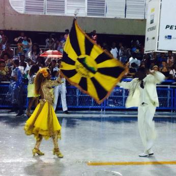 Rio carnival rehearsal 3