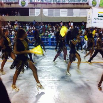 Rio carnival rehearsal 4