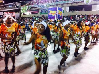 Rio carnival rehearsal 5