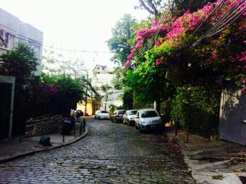 Cantangalo favela 4