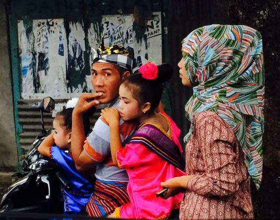 Lombok traditional wedding (1)