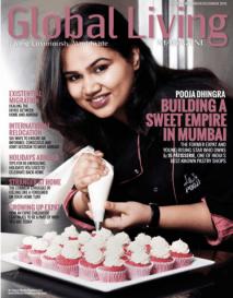 Global Living Magazine Nov/Dec 2015