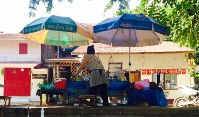 Luang Prabang restaurant