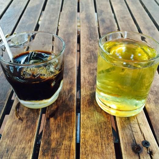 Vietnamese Coffee - Hoi An