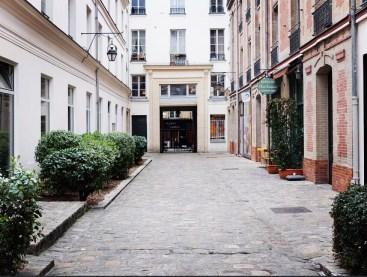 Passage Dauphine Paris 75006