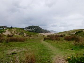 East Chintsa beach 2