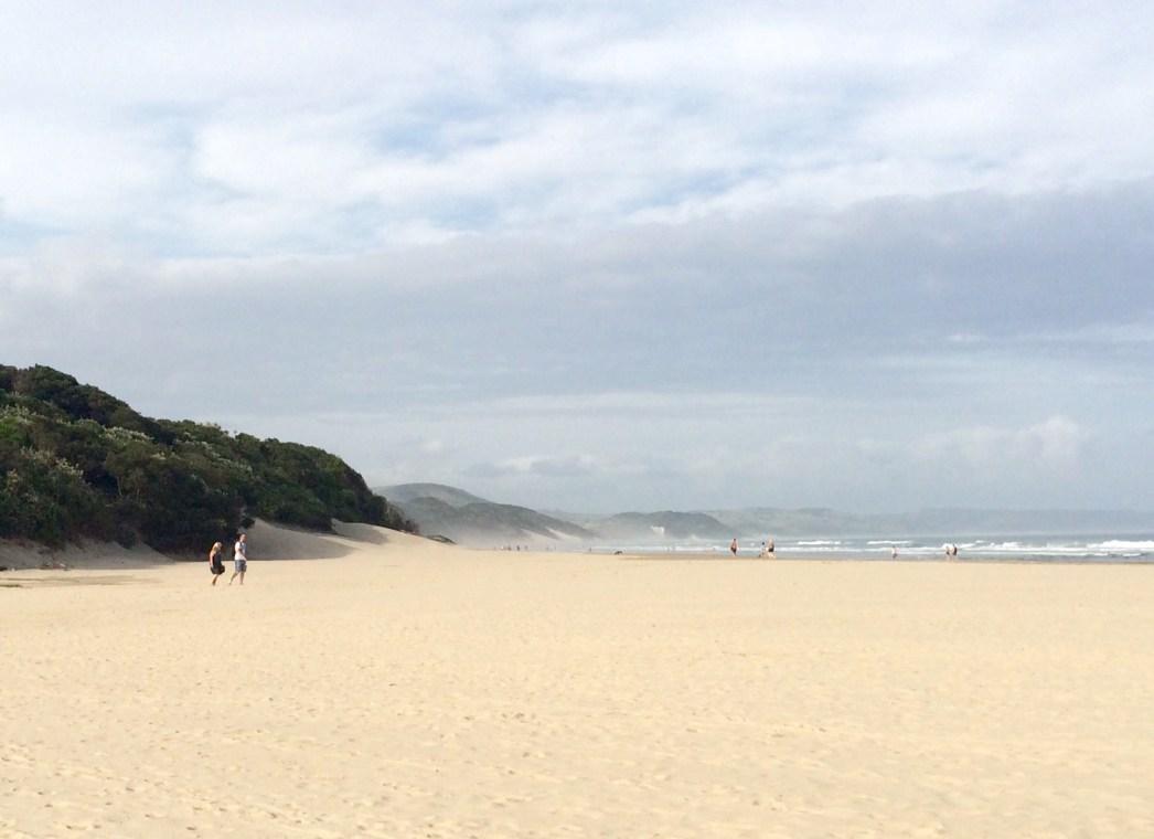 East Chintsa beach 5