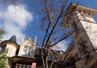 Maison Eymonaud Paris