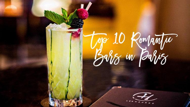 top10romanticbarsinparis