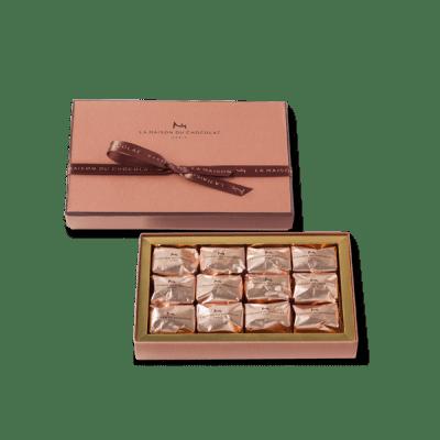 Masion du Chocolat marrons glace