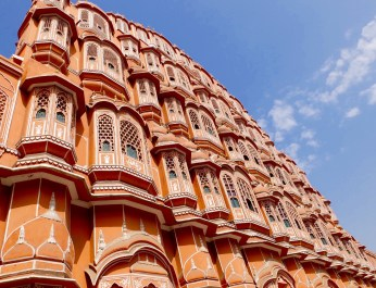 Jaipur-Palace-of-Winds
