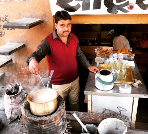 Jaipur-old-chai-stand