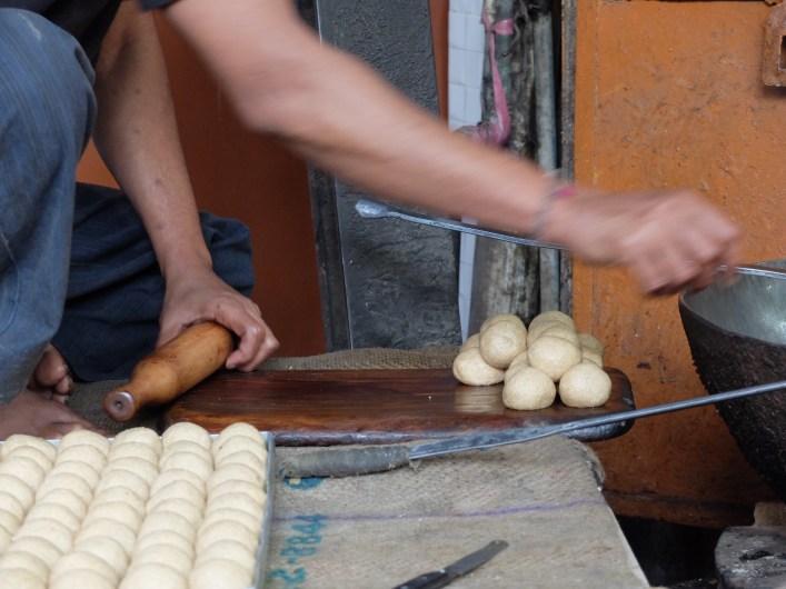 Delhi-breadmaker