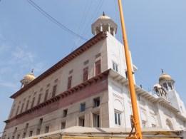 Old-Delhi-Sikh-Temple