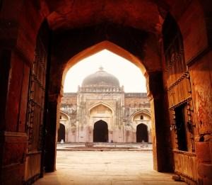 Sher-shah-suri-Mosque-Delhi