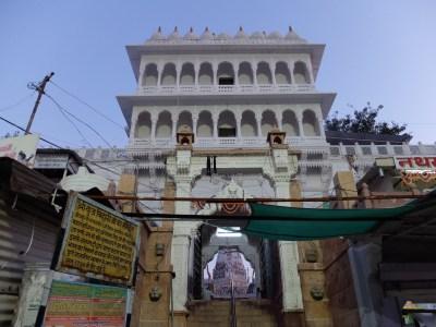Jodhpur-Temple