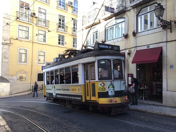 Lisbon-Tram-28