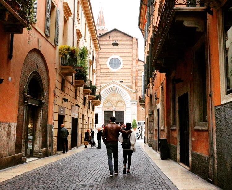 Romantic-Verona
