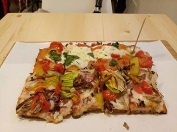 Pizza Verona 2