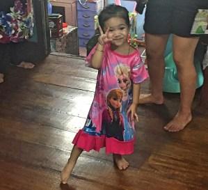 Melaka girl
