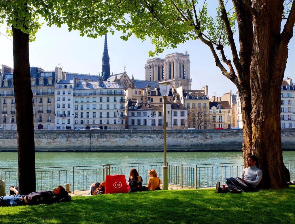 Parc-Rives-de-Seine