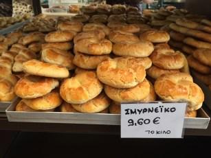 Greek-pastries