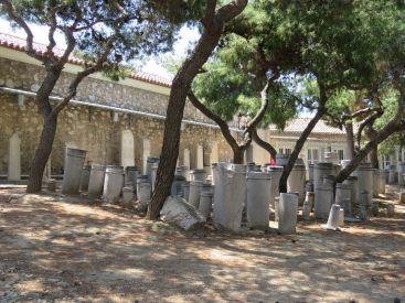 Cemetery-of-Keramikos-Athens
