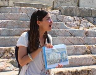 Alternative Athens guide