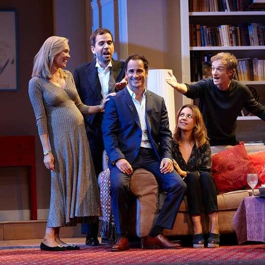 hello my name is theatre edouard vii paris 4