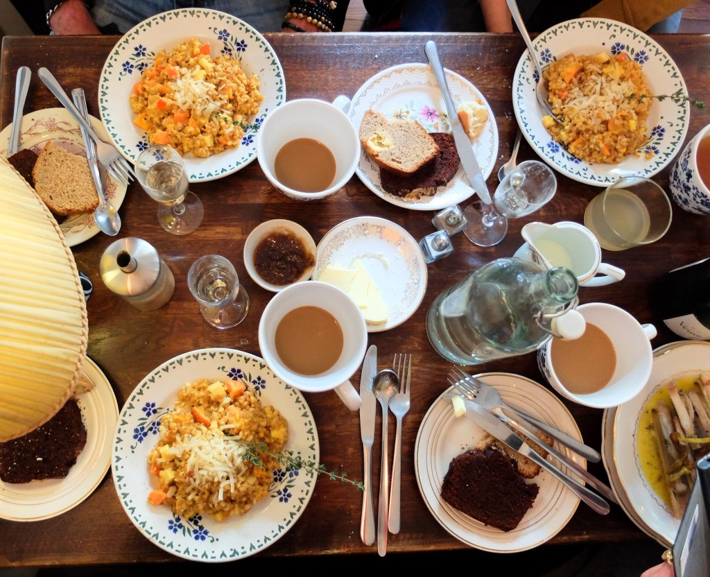 Ma Biche Restaurant Paris 75018