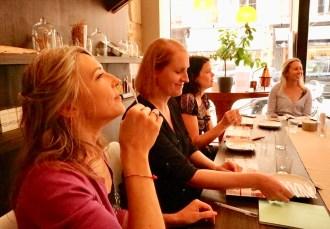 Candora Perfume Workshop Paris