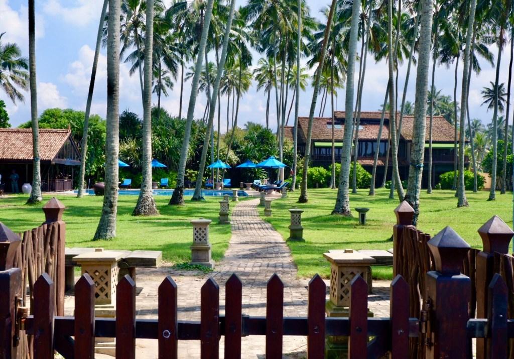 Reef Villa and Spa Sri Lanka