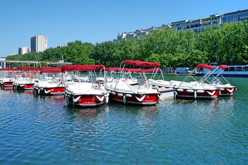 Boats - Marine douce