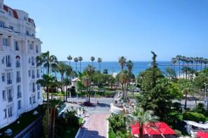 Stunning Beachfront Hotels in France