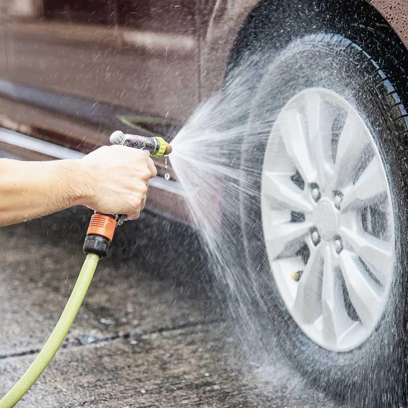 Car Wash Services 3 Dublin 2 - Jet Crystal Car Wash