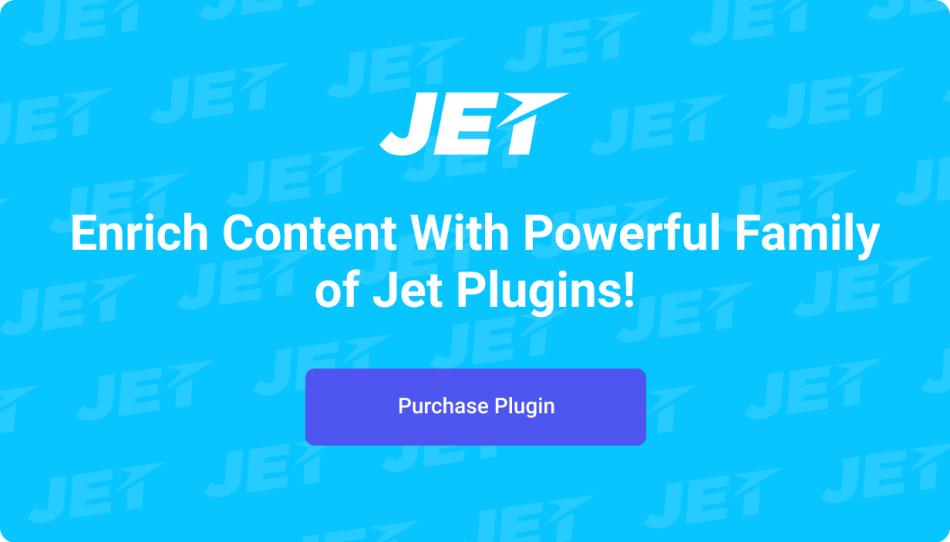 JetPopup - Popup Addon for Elementor - 23