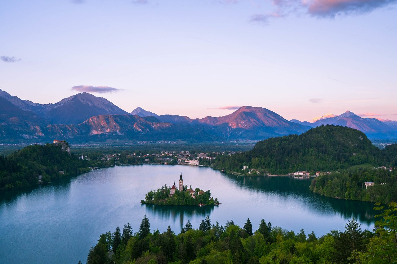 12 Things to Do in Lake Bled, Slovenia
