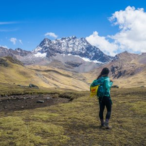 Traveling Solo for the First Time? Here's What You Need to Know