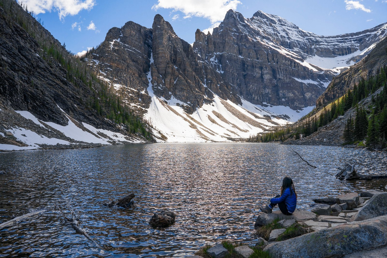 Two Days In Banff National Park A Sample Itinerary