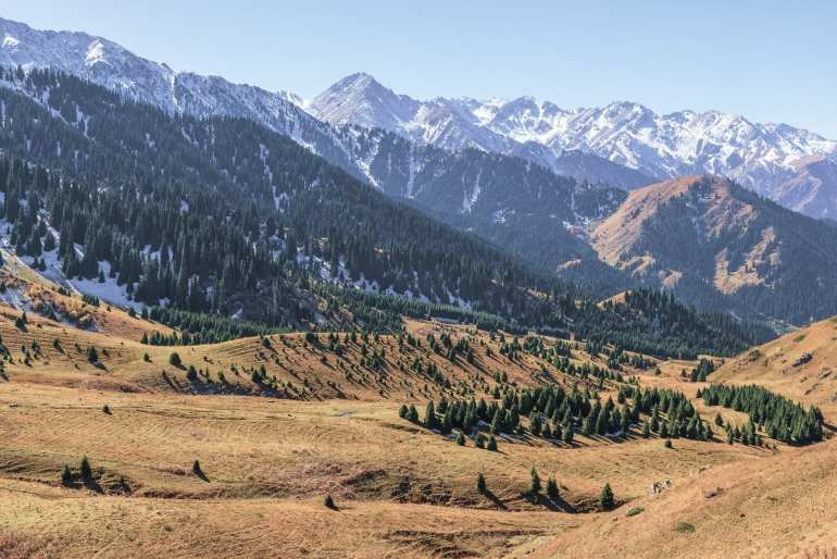 things to do in Almaty Kazakhstan