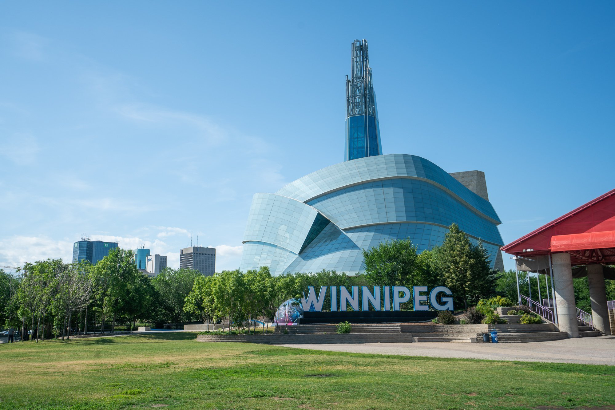 12 Awesome Things to Do in Winnipeg for Outdoor Lovers