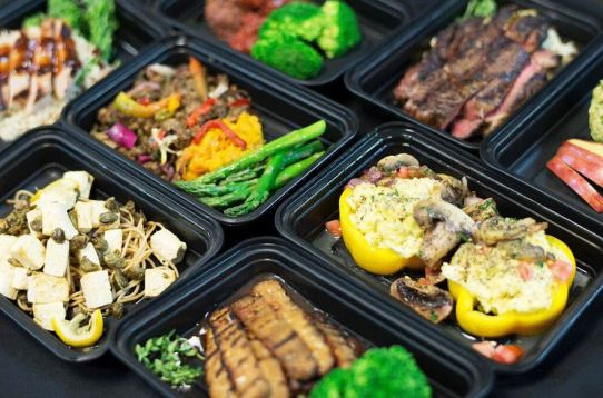 Healthiest Meal Delivery Service