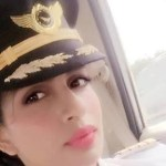 Indian woman becomes youngest commander to fly Boeing 777