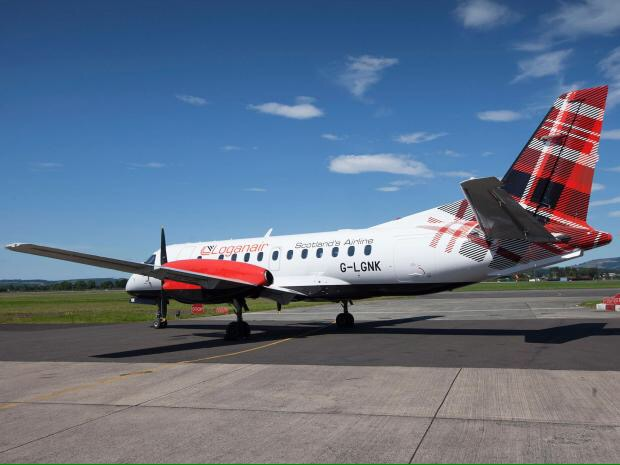 Scottish airline offers world's shortest flight at just 90 seconds