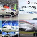 10 new planes you may fly soon in 2018 – 19