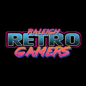 Raleigh Retro Gamers, Raleigh gaming, retro gaming