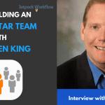 building an all star team
