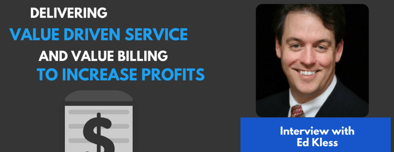 value billing