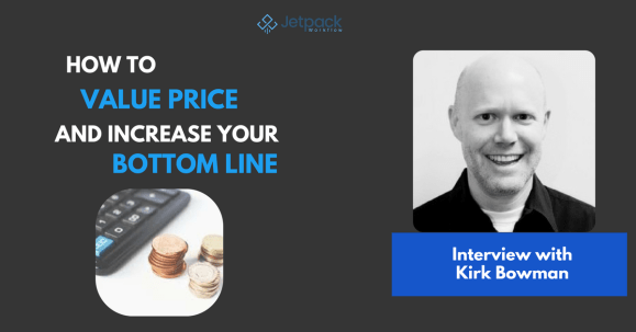 how to value price