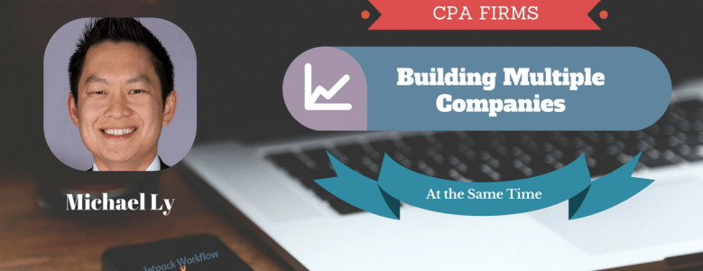 building multiple accounting companies